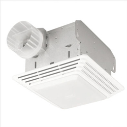 Bathroom Ventilation Fans Installation