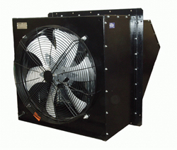 Wall Mounted Ventilation Fans
